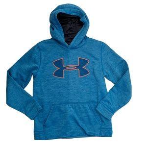 Under Armour Storm Coldgear Sweatshirt Hoodie
